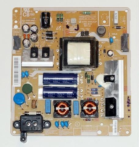 BN44-00700A L32S1_EDY блок питания телевизора Samsung
