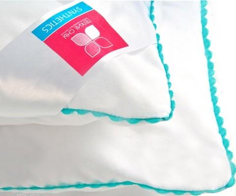 Одеяло теплое из лебяжьего пуха Перси 140x205