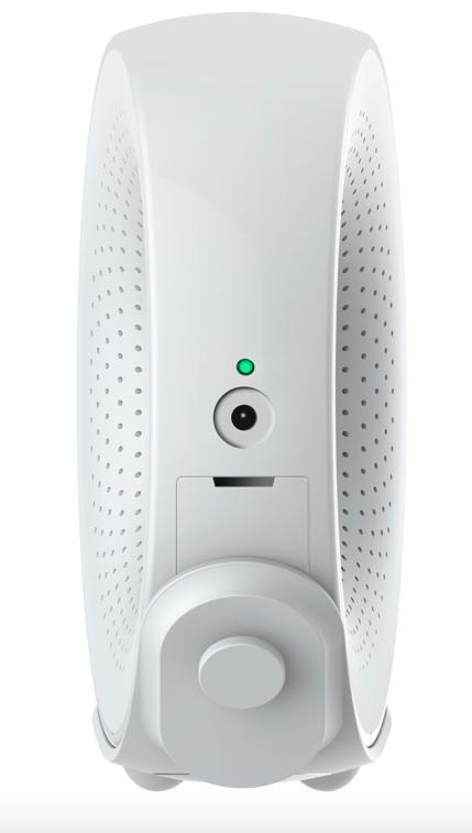 Wi Fi  видеоняня iBaby Monitor M2S Plus