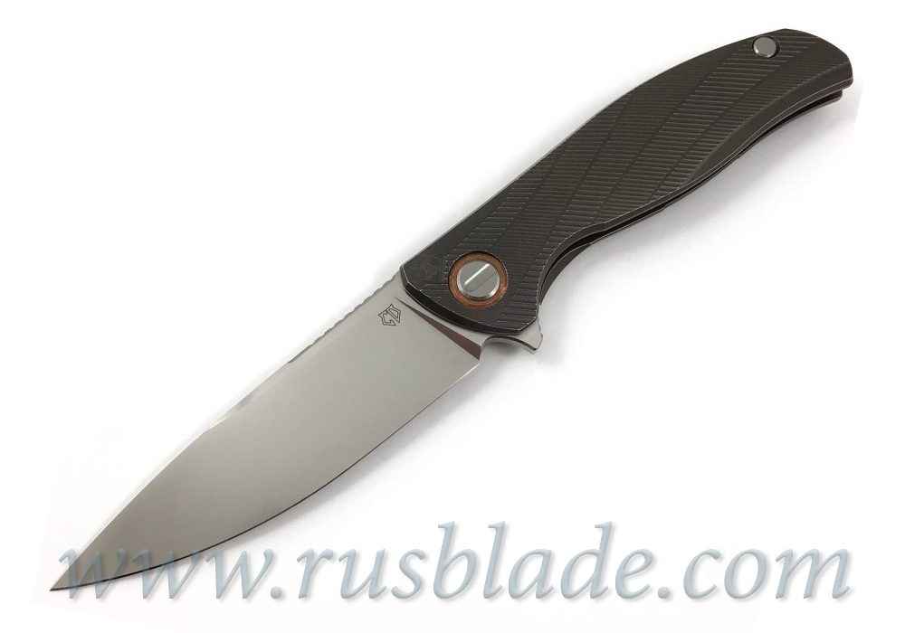 Shirogorov F95 Antique Custom Division