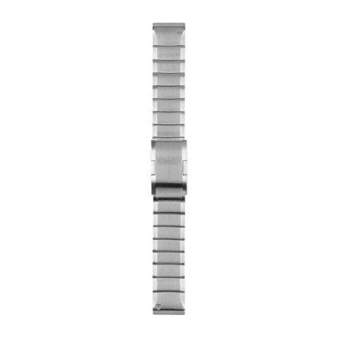 Ремешок из нержавеющей стали Quickfit 22 mm