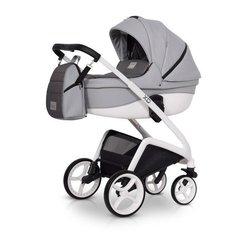 Детская коляска  RIKO XD 2 в 1 цвет 01 STONE
