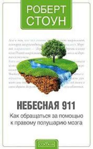 Небесная 911 Как обратиться за помощью к правому полушарию мозга (обл)