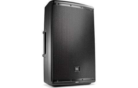 JBL EON615 акустична система