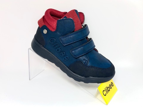 Clibee P299 Blue/Red 27-32
