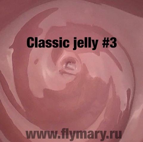 Гель FLY MARY Classic Jelly 03 15гр
