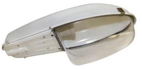 Светильник РКУ 06-125-002  под стекло TDM (стекло заказывается отдельно)
