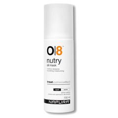 NAPURA Nutry O8 Масляная питательная маска для волос 150 мл