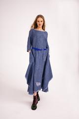 Илона. Платье женское PL-413