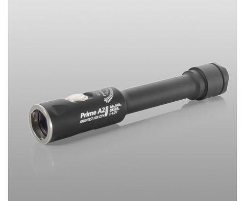 Фонарь Armytek Prime A2 Pro v3 / XP-L / 700 лм / TIR 20°:80° / 2xAA