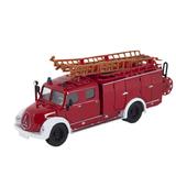 Siku. Пожарная машина. 1:87