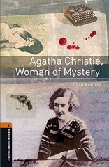 OBL 2: AGATHA CHRISTIE, WOMAN OF MYSTERY with MP3 download