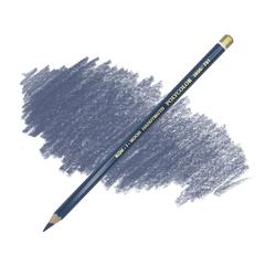 Карандаш художественный цветной POLYCOLOR, цвет 731 бирюзовый темный