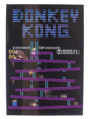 Блокнот Donkey Kong Lenticular