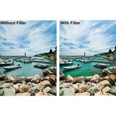 Поляризационный фильтр B+W Circular Polarizer F-Pro S03 MRC Filter на 77mm