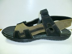 Спортивные сандали мужские ETOR SA-205. 40 размер