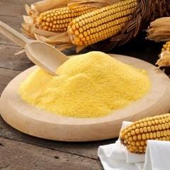 ЭкоДиво мука кукурузная ц/з  1 кг