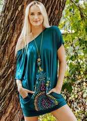 Платье женское KEY (LHT 905 A20)