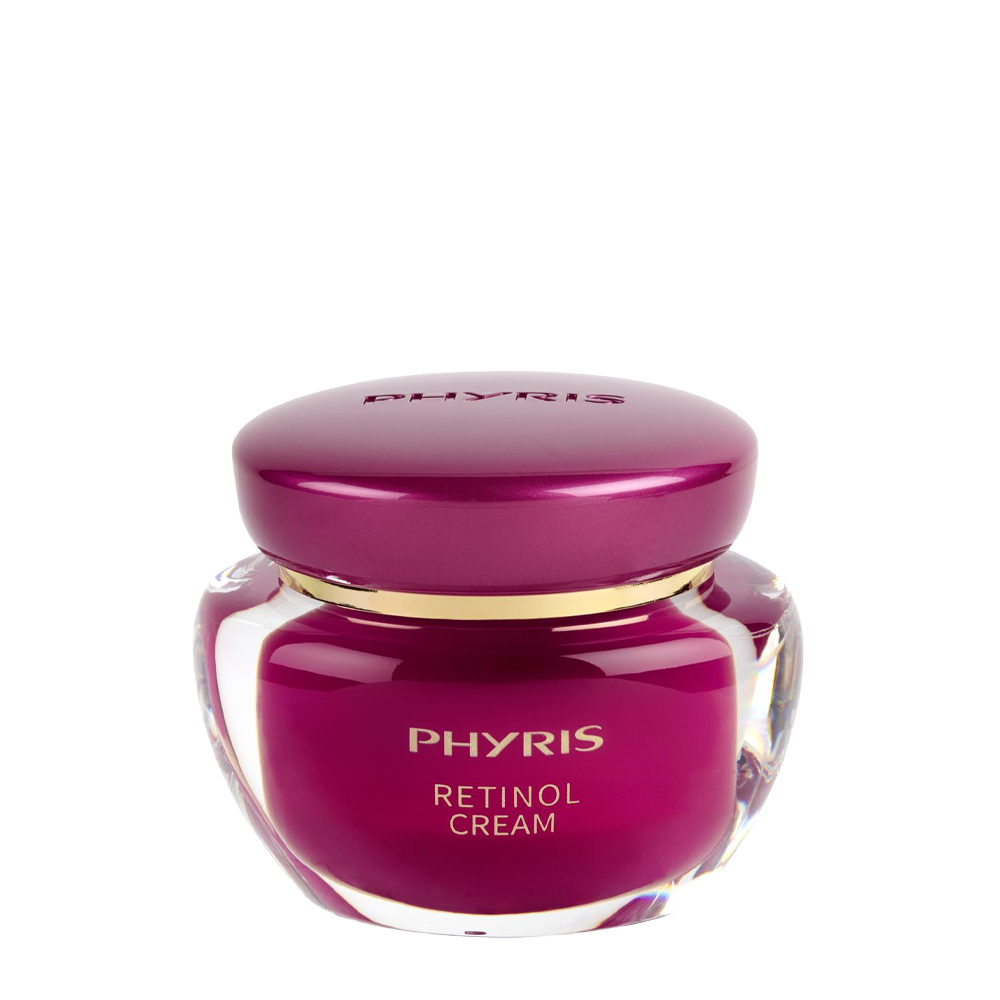 Крем для лица Phyris Triple A Retinol Cream 50 мл
