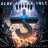 Blue Oyster Cult ‎/ The Symbol Remains (RU)(CD)