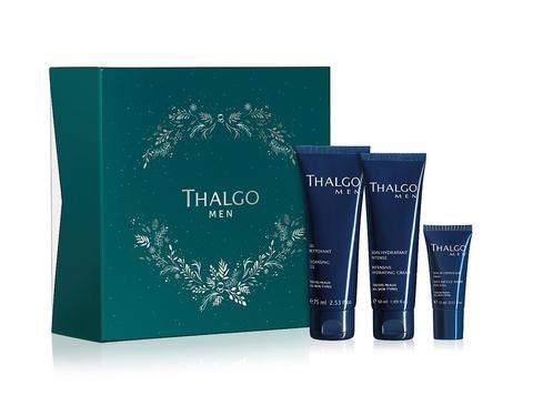 Thalgo Набор Тальгомен Подарочный - Коллекция 2021