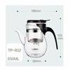 Kamjove TP-852 чайник с кнопкой 650 мл