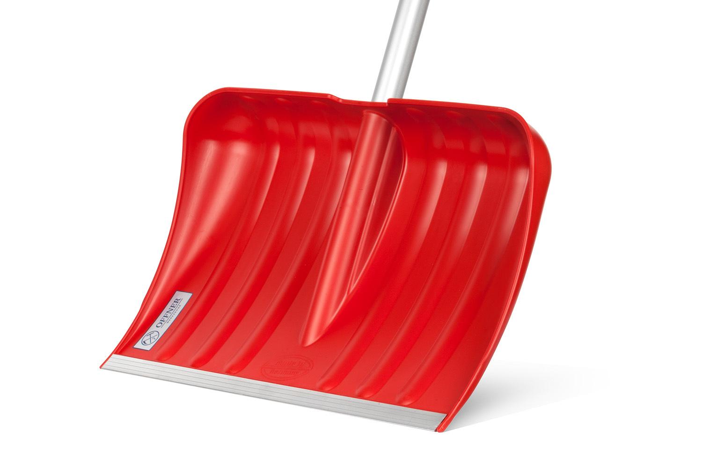 Лопата для уборки снега пластиковая OFFNER