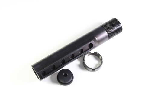 Труба телескопического приклада, L.A. Customs