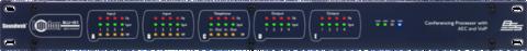BSS BLU-103 сигнальний процесор