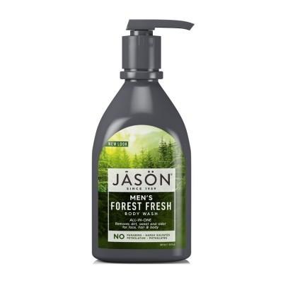 Jason Мужская линия: Гель для душа