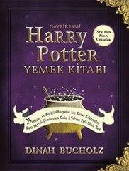 Gayriresmi Harry Potter Yemek Kitabı