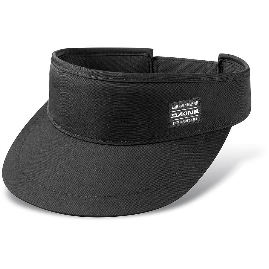 Кепки, панамы, шляпы Кепка Dakine ARC RAIL VISOR BLACK 2015S-08660001-ArcRailVisor-Black.jpg