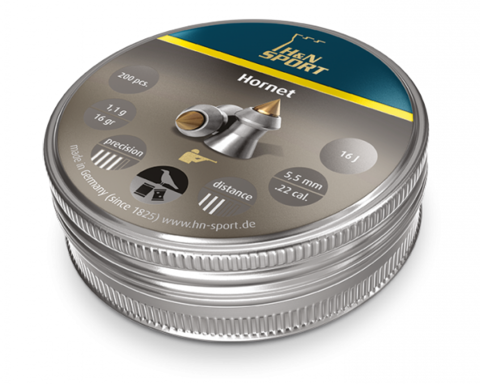 H&N Hornet 5,5/1,1