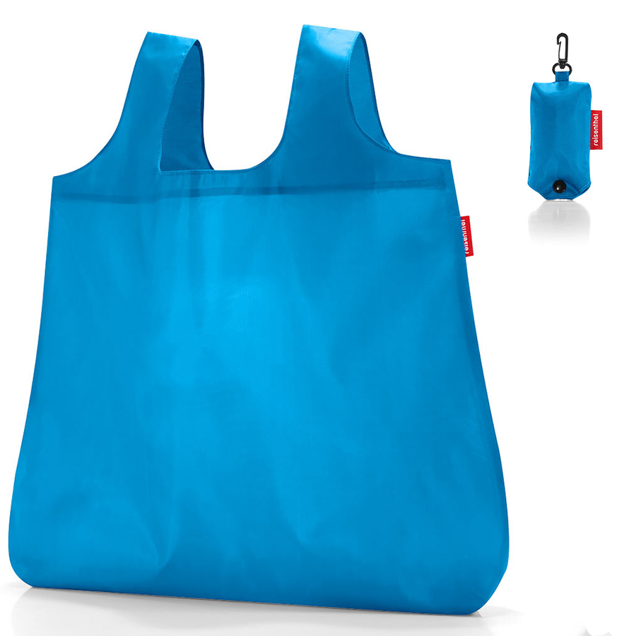 Сумки Сумка складная Mini maxi pocket french blue Reisenthel 2c54c272831d14e95dade06514df4e1e.jpeg