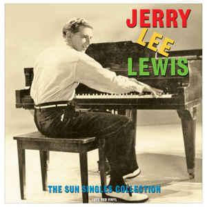 LEWIS, JERRY LEE: Sun Singles
