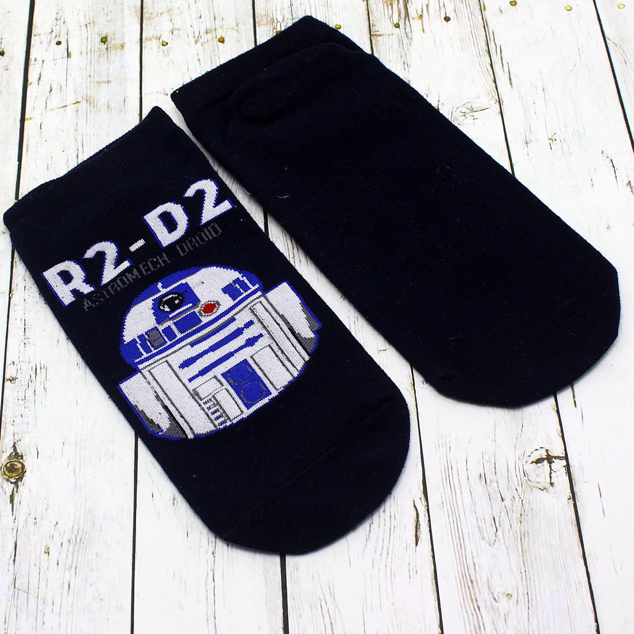 Короткие носки р.37-44