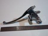 Рычаг сцепления полированный Steed400 VT600 VT750 Shadow 400