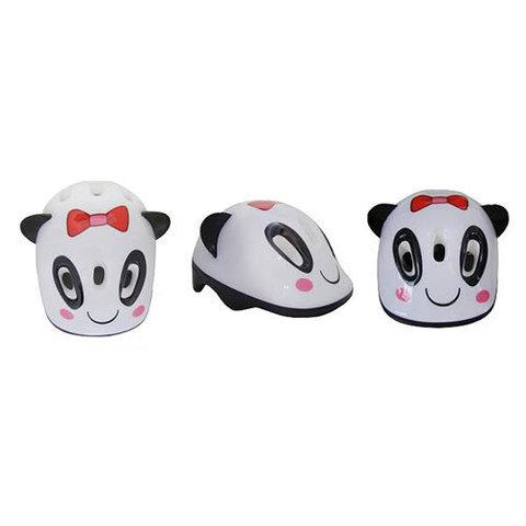 PWH-3 Шлем защитный (панда) р: XS (48-51)