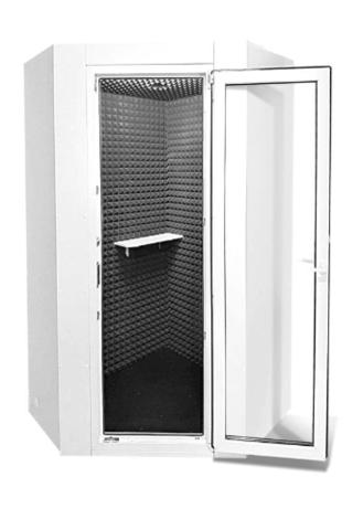 Звукоизоляционная кабина Echoton Cab Corner