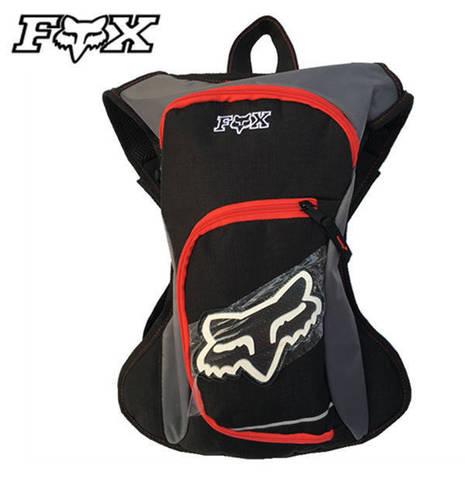 Рюкзак-гидропак с поилкой FOX