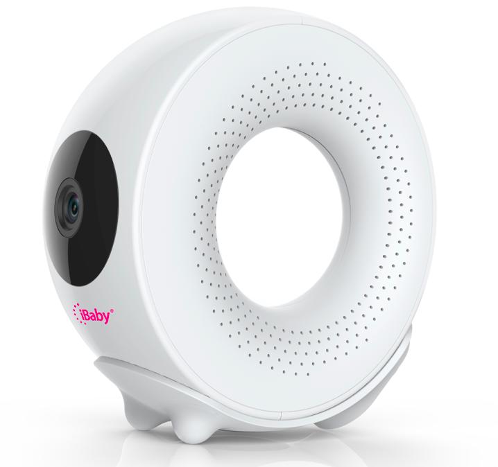 Видеоняня iBaby Monitor M2S Plus