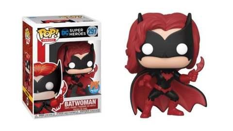 Фигурка Funko Pop! Heroes: Batwoman (Excl. to Previews)