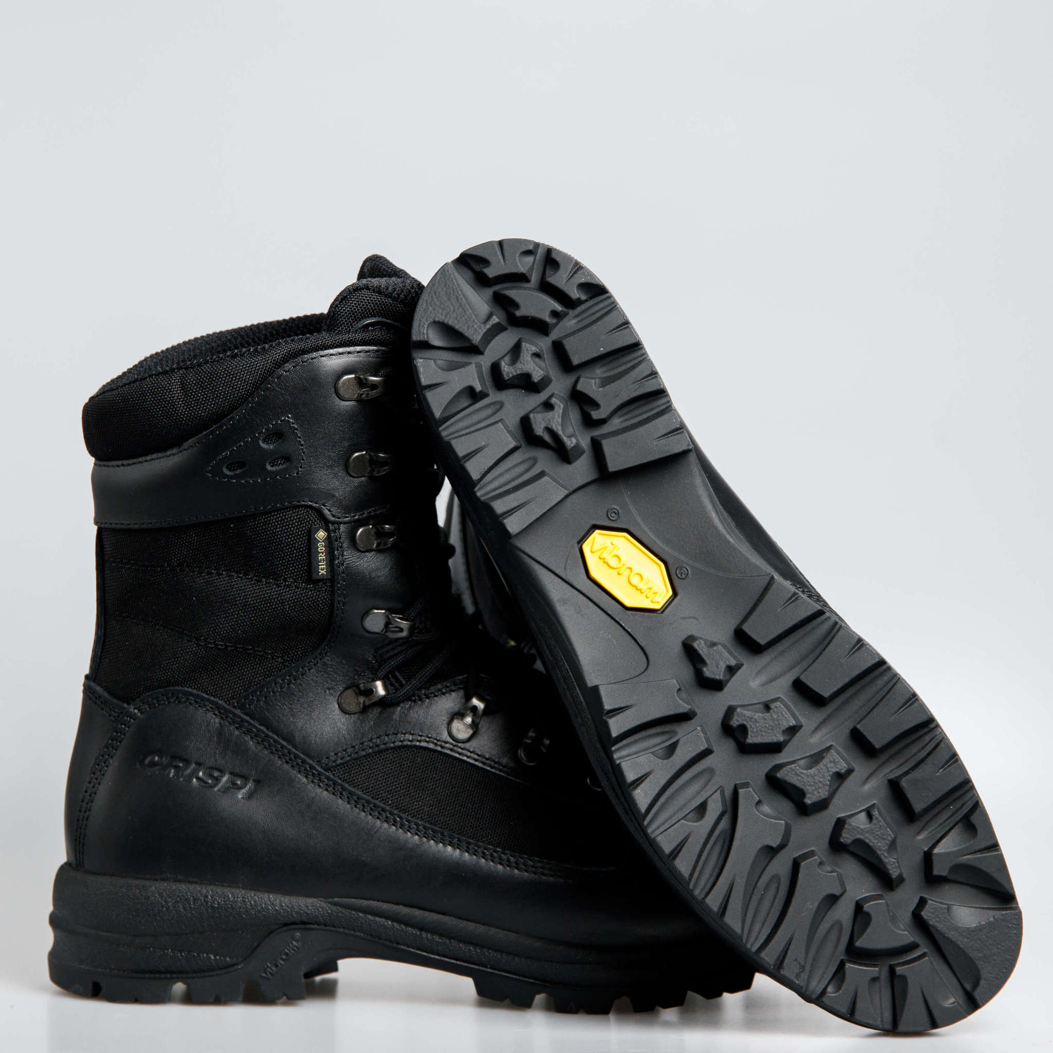 Ботинки OASI GTX – BLACK