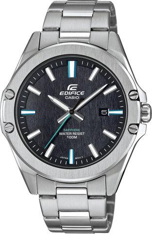 Часы мужские Casio EFR-S107D-1AVUEF Edifice
