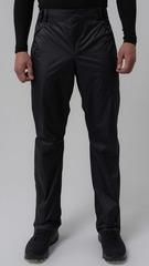 Ветрозащитные брюки NordSki Black мужские