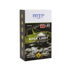 Подсветка днища авто MTF Light Rock Light красный свет