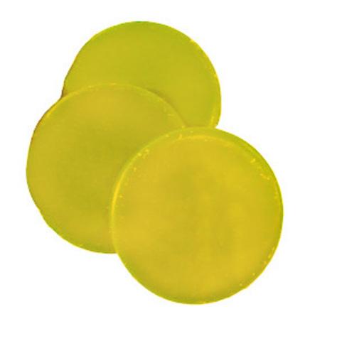 Горячий воск желтый Tessiltaglio, 1 кг.