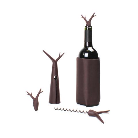 Набор для вина «Forest»
