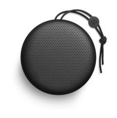 Портативная акустика Bang & Olufsen Beoplay A1 (Black, Черный)