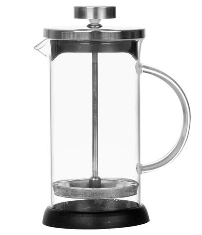 Френч-пресс 600 мл для кофе и чая
